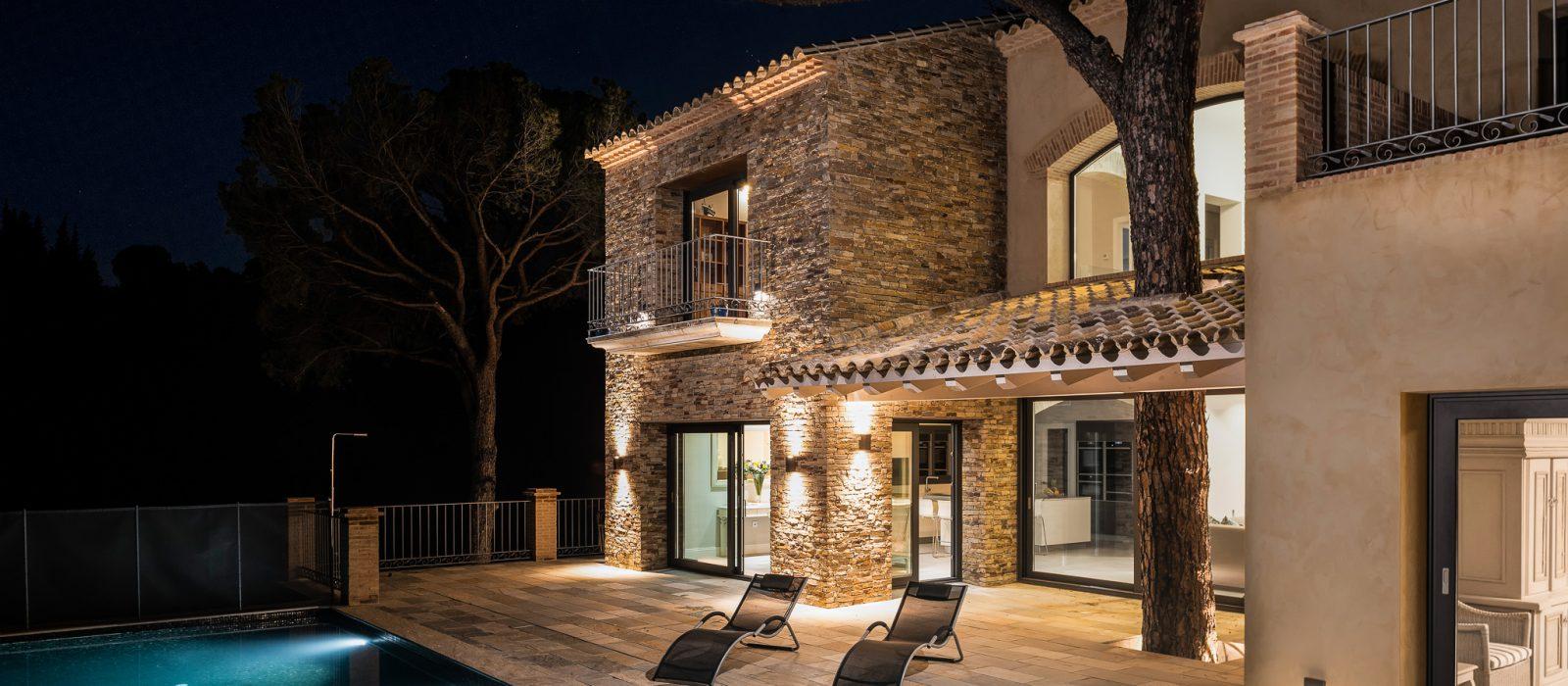 Private Villa in Marbella, holidays in Marbella, La Zagaleta country club.