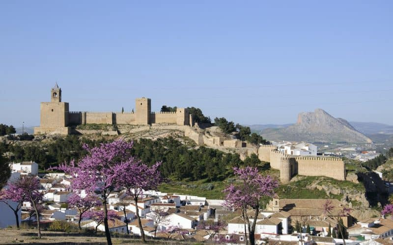 Costa del Sol Places to See | Antequera