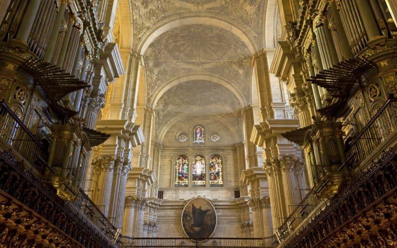 Costa del Sol Places to See | Málaga Cathedral