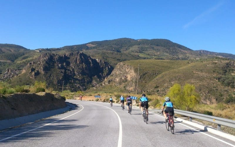 Villa La Sorpresa | Things to do Marbella | Marbella Luxury Villa | Road Cycling