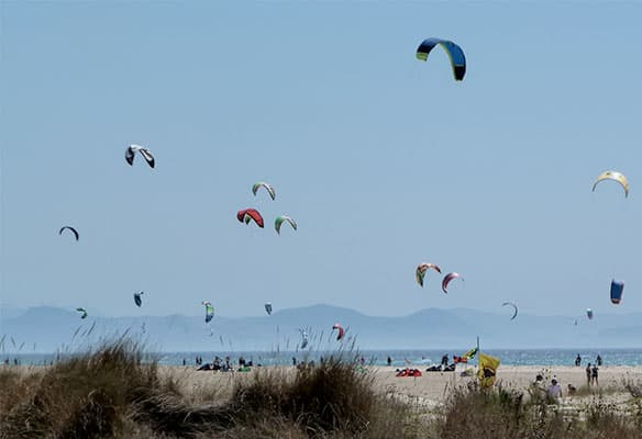 Villa La Sorpresa | Things to do Marbella | Marbella Luxury Villa | Kite Surfing, Tarifa