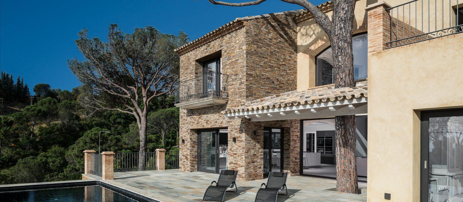 The perfect exclusive holiday at Villa La Sorpresa in a secluded private estate.