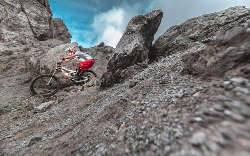 Villa La Sorpresa | Things to do Marbella | Marbella Luxury Villa | Mountain Biking in the Sierras