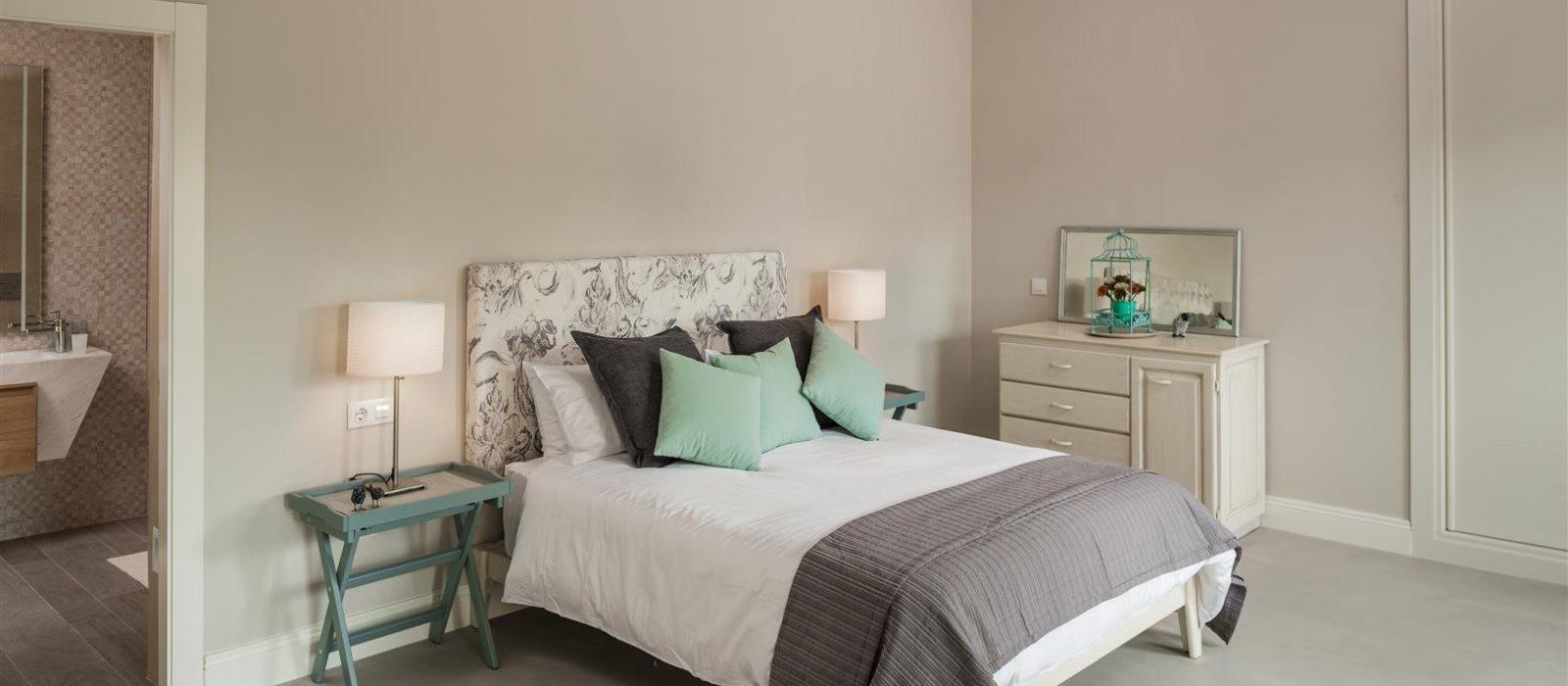 Villa La Sorpresa - Bedroom Luxury Villa Rental Marbella