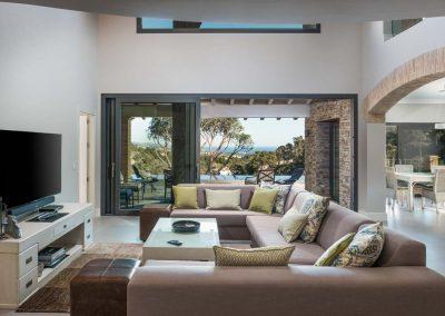 Luxury villa gallery