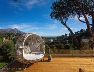 Villa La Sorpresa - Luxury Spanish Villa for Rent